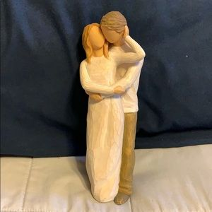 "Willow Tree decor ""together"""